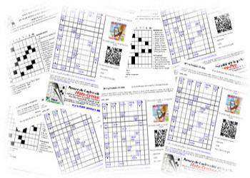 Mots crois s online grilles de mots crois s mots fl ch s jeux en ligne - Grilles mots croises a imprimer ...
