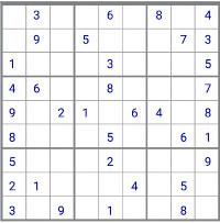 T l chargement de grilles de mots fl ch s crois s et sudoku gratuites imprimables - Grilles sudoku gratuites ...